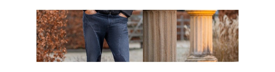 Culottes Hommes