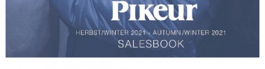 Collection Pikeur Hiver 2021